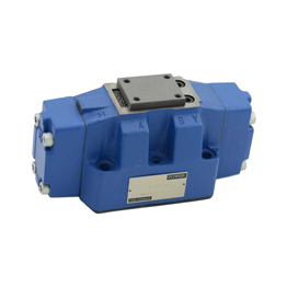 WH Hydraulic Pilot Operated Directional Spool Valve